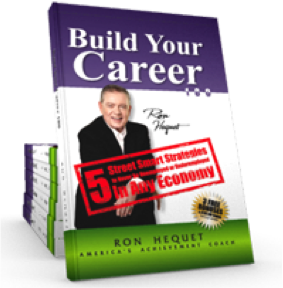 building your career 180