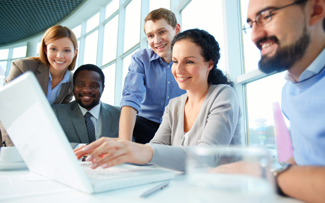 Employee Engagement – The Key to a High Performing Workforce